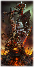 Diablo III REVIEW Barbaro