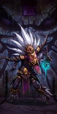 Diablo III REVIEW Medico Brujo