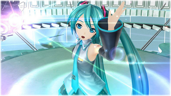 Hatsune Miku Project DIVA F Returns REVIEW 001