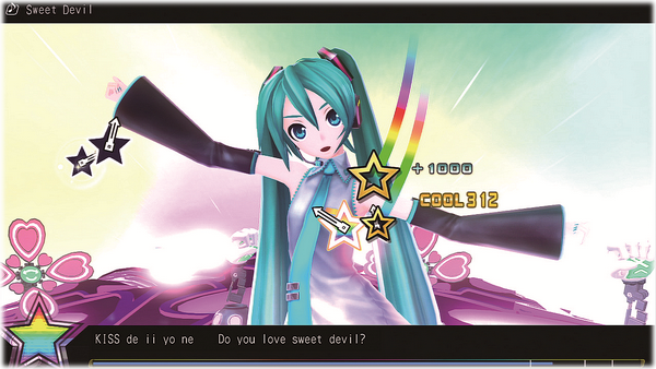 Hatsune Miku Project DIVA F Returns REVIEW 002