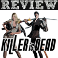 [REVIEW] Killer is Dead