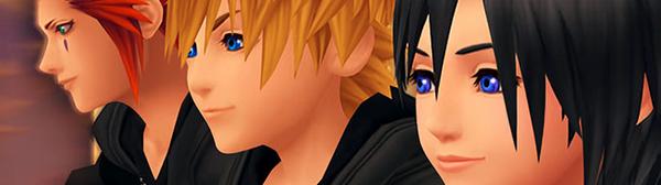 Kingdom Hearts HD 1.5 ReMix REVIEW 003