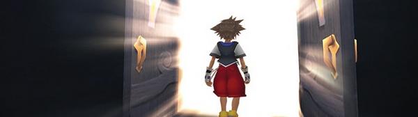Kingdom Hearts HD 1.5 ReMix REVIEW Wallpaper 002