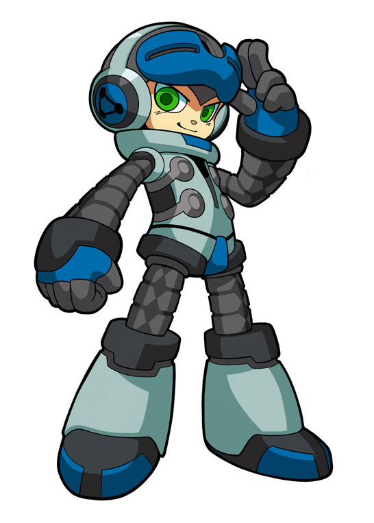 Mighty No.9 01-09-13 001