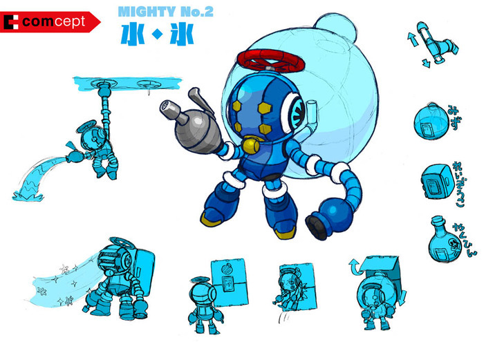 Mighty No.9 01-09-13 008