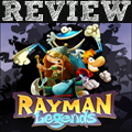 [REVIEW] Rayman Legends