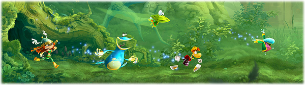 Rayman Legends REVIEW 000