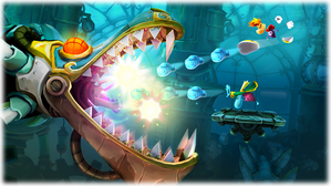 Rayman Legends REVIEW 003