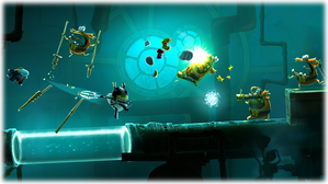 Rayman Legends REVIEW 006