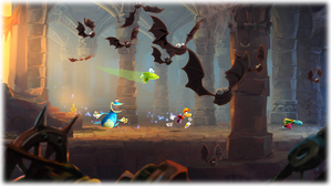 Rayman Legends REVIEW 009