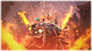 Rayman Legends REVIEW 010