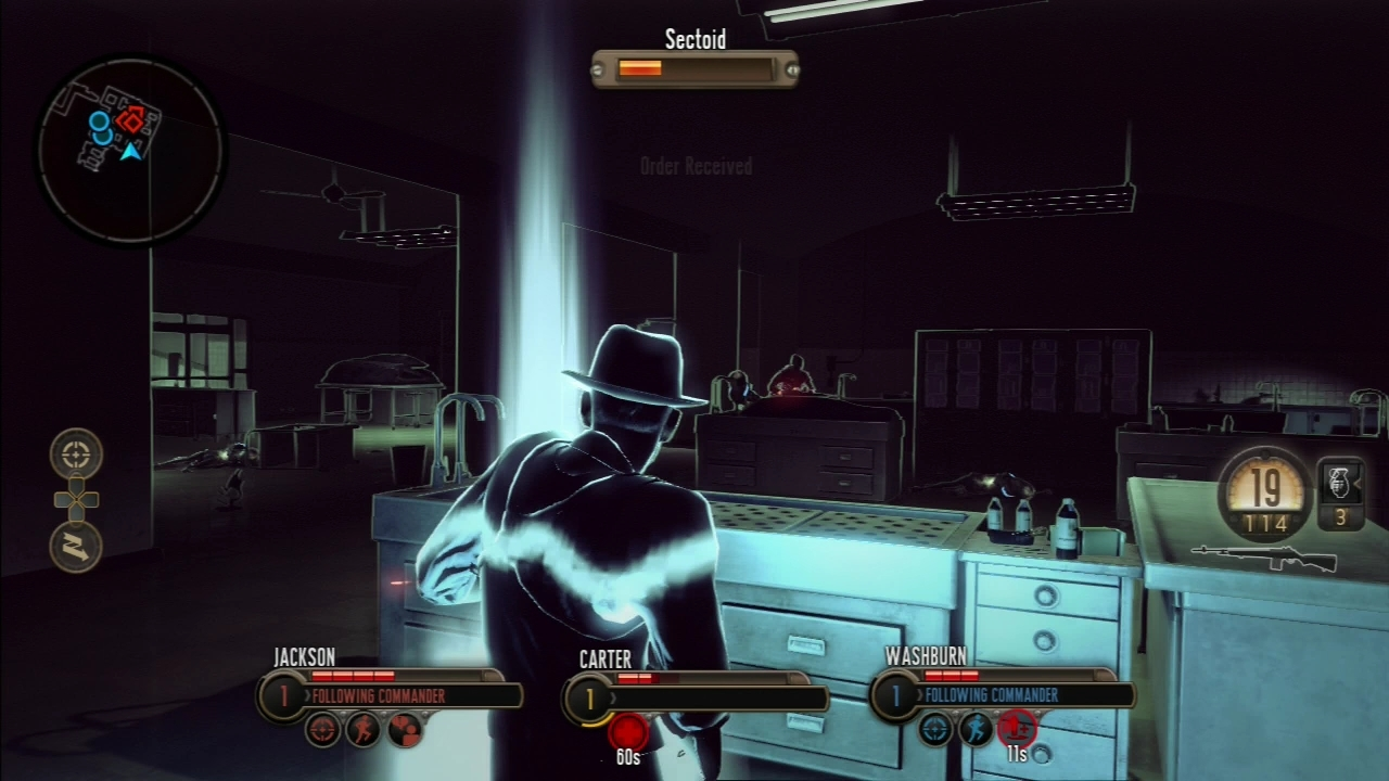 Review the bureau xcom declassified el dojo gamer for Bureau xcom declassified review