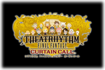 Theatrhythm Final Fantasy Curtain Call Logo black
