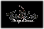 Toukiden - The Age of Demons Logo