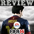 [REVIEW] FIFA 14