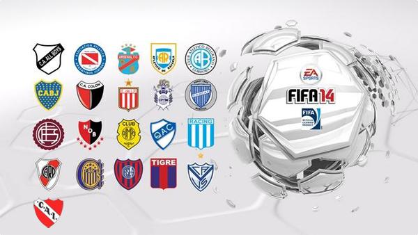 20 Equipos de Primera División más Independiente de Avellaneda