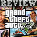 [REVIEW] Grand Theft Auto V