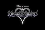 Kingdom Hearts HD 2.5 ReMIX Logo black