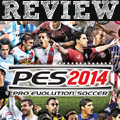 [REVIEW] Pro Evolution Soccer 2014