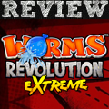[REVIEW] Worms: Revolution Extreme