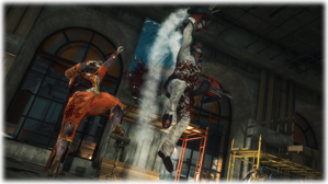 Dead Rising 3 - Shoryuken