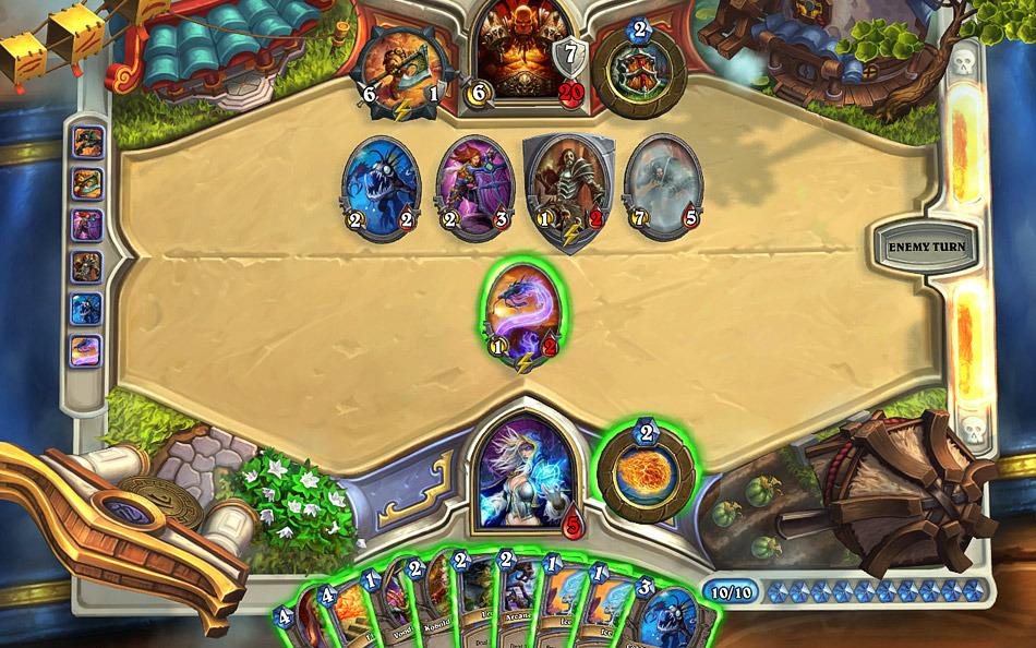 Hearthstone - Heroes of Warcraft 09-11-13 026