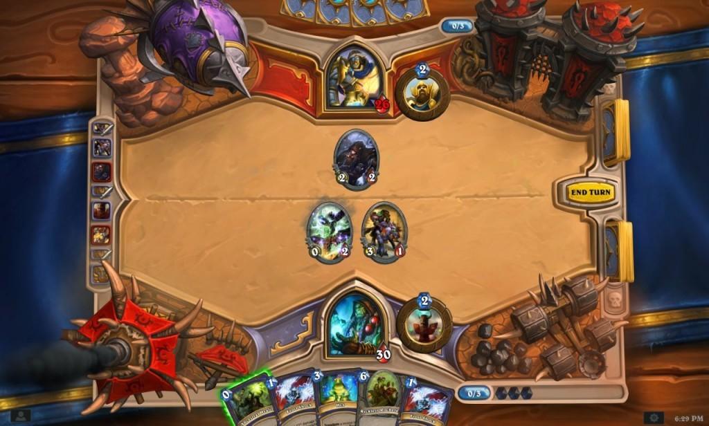 Hearthstone - Heroes of Warcraft 09-11-13 027