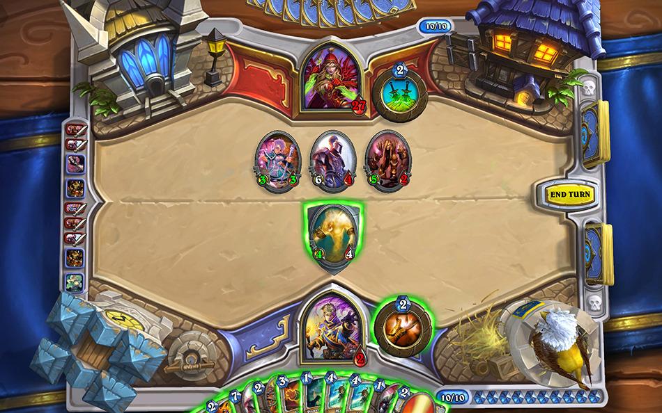 Hearthstone - Heroes of Warcraft 09-11-13 029