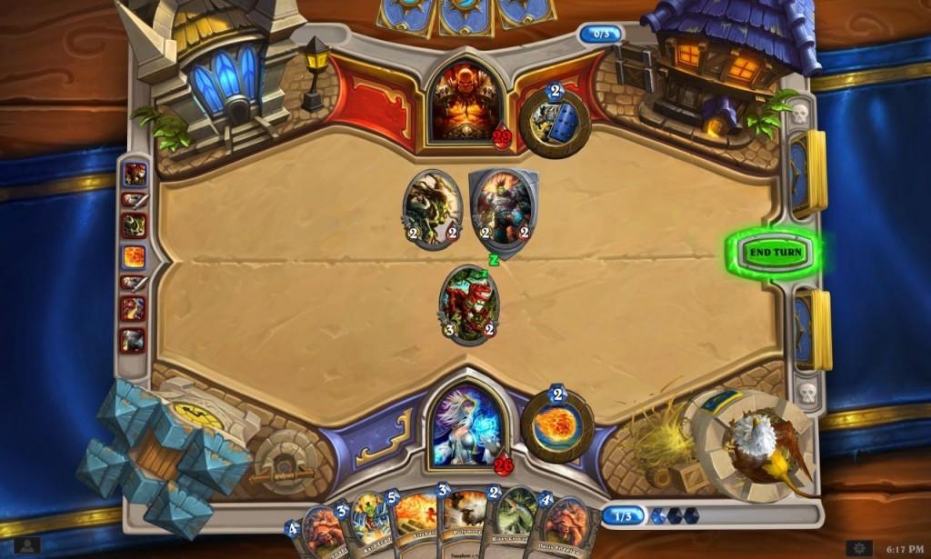 Hearthstone - Heroes of Warcraft 09-11-13 032