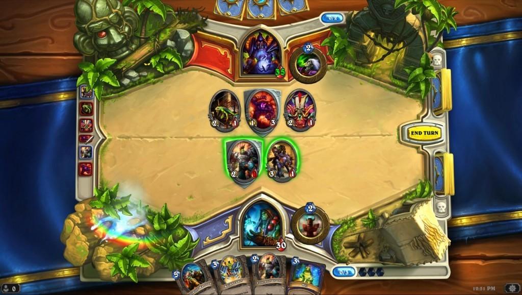 Hearthstone - Heroes of Warcraft 09-11-13 033