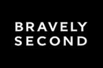 Bravely Second Logo black