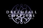 Dreamfall Chapters Logo black