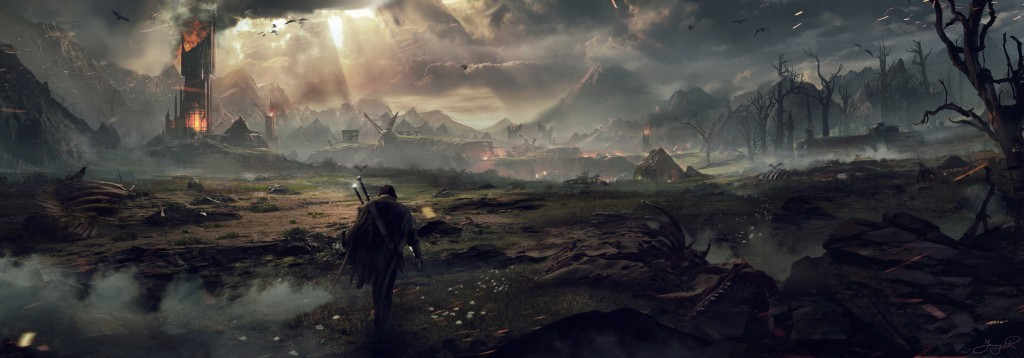 Middle-earth Shadow of Mordor 16-12-13 005