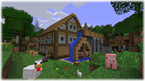 Minecraft-playstation-3-edition-REVIEW-004