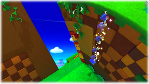 Sonic Lost World REVIEW 001