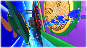 Sonic Lost World REVIEW 003