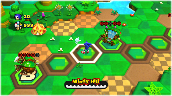 Sonic Lost World REVIEW 005