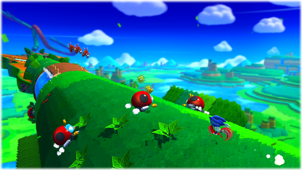 Sonic Lost World REVIEW 008
