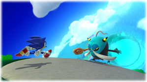 Sonic Lost World REVIEW 023