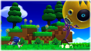Sonic Lost World REVIEW 025