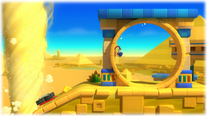 Sonic Lost World REVIEW 027