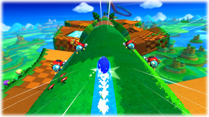Sonic Lost World REVIEW 028