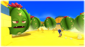 Sonic Lost World REVIEW 029