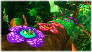 Sonic Lost World REVIEW 035