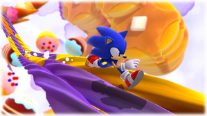 Sonic Lost World REVIEW 036