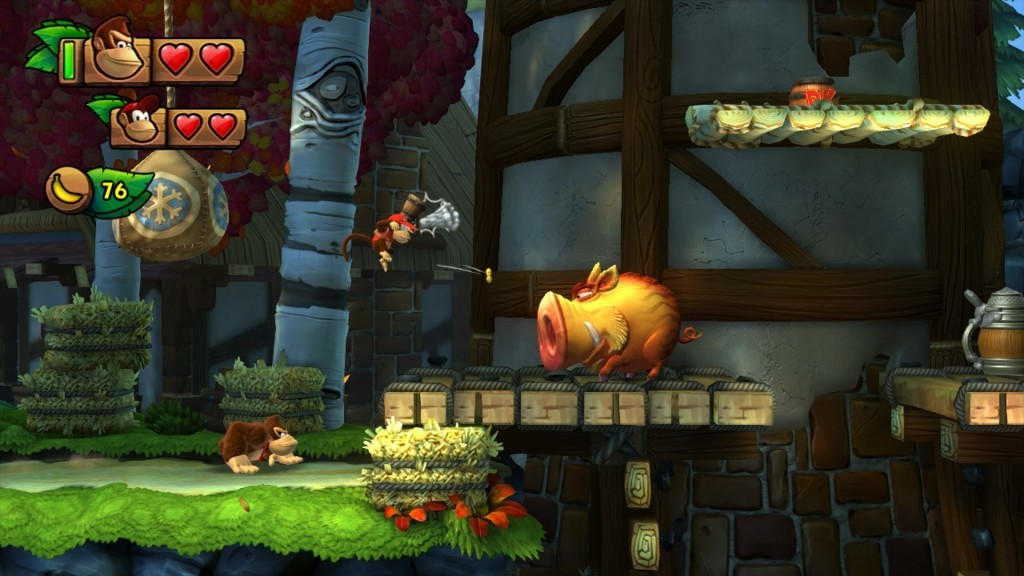 Donkey Kong Country Tropical Freeze 20-01-14 007