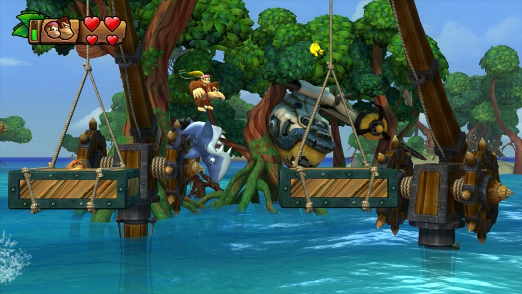 Donkey Kong Country Tropical Freeze 20-01-14 019