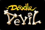 Doodle-Evil-Logo-Black