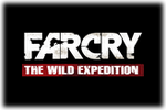 FarCry The Wild Expedition Logo black