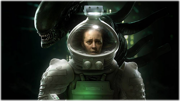 Alien Isolation PREVIEW 000